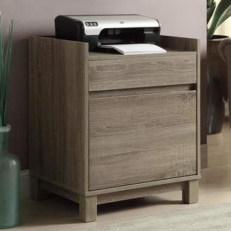 Zipcode Design Hoggard 2-Drawer Filing Cabinet