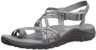 8f3317c61d43 Skechers Grey Sandals For Women - ShopStyle Canada