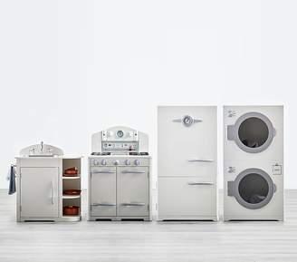 Pottery Barn Kids Retro Kitchen Sink, Icebox, Oven, & Washer/Dryer Set
