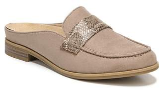 Naturalizer Mattie Snake Embossed Mule - Wide Width Available