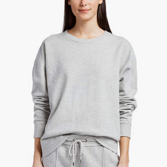 James Perse Y/OSEMITE FRENCH TERRY SWEATSHIRT