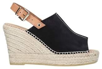 Carvela Kloud Wedge Heel Sandals