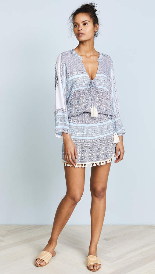 Cool Change coolchange Chloe Tunic