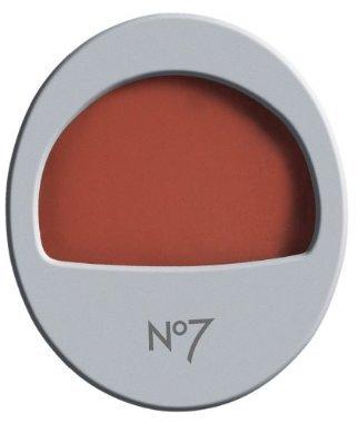Boots No7 Cheek Tint Blush - Peach Silk