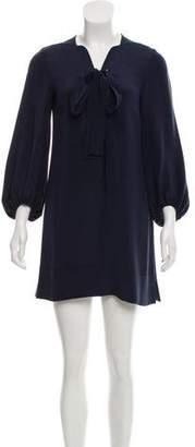 Derek Lam Silk Mini Dress w/ Tags