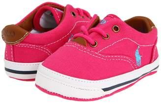 Polo Ralph Lauren Vaughn Kids Shoes