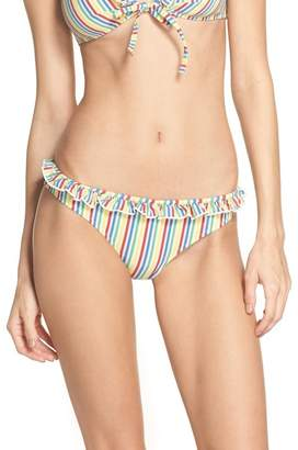 Solid & Striped The Milly Bikini Bottoms
