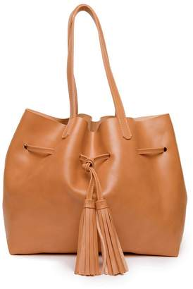 Able Maria Tassel Shopper