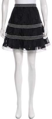 Alexis Kamryn Mini Skirt w/ Tags