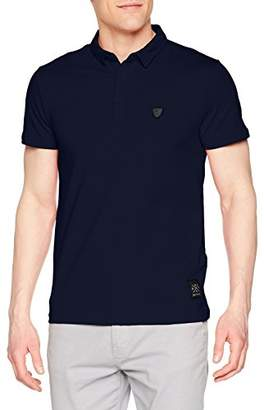 Redskins Men's Manor Calder Polo Shirt