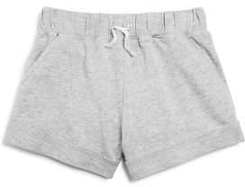 Splendid Girls' Cuffed Terry Shorts - Big Kid