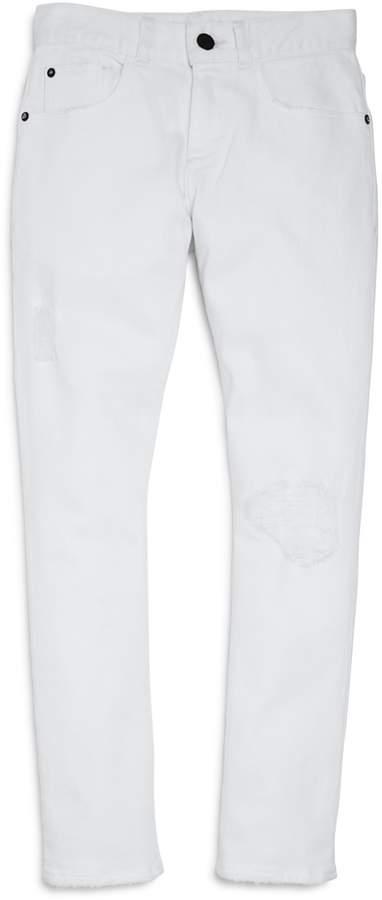 Dl DL1961 Boys' Distressed Slim-Fit Jeans - Big Kid