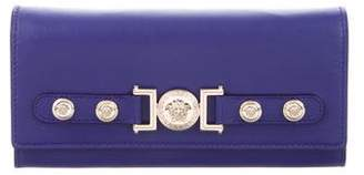 Versace Medusa Wallet On Chain