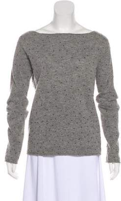 DKNY Beaded Wool Sweater