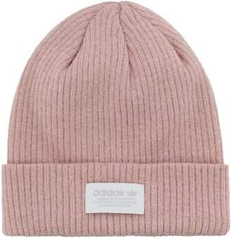 adidas Ribbed Beanie Hat