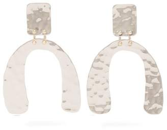 Proenza Schouler Hammered earrings