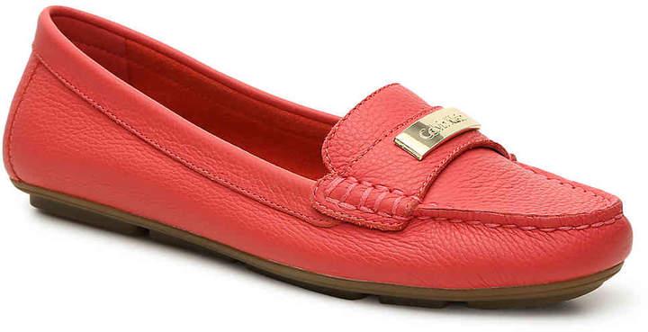 Calvin Klein Women's Lavida Loafer