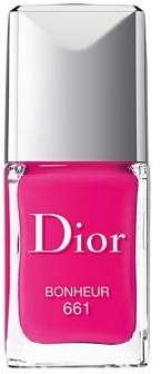 Christian Dior Vernis Gel Shine & Long Wear Nail Lacquer/0.33 oz.