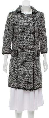 Andrew Gn Embellished Wool Jacket