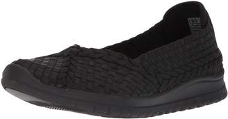 Skechers BOBS from Women s Pureflex3-Wonderlove Mary Jane Flat 9d51f3a13283