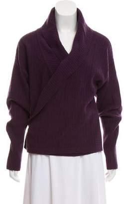 Diane von Furstenberg Wool Knitted Sweater