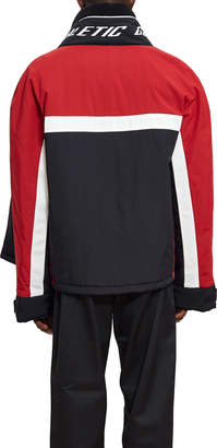Sakashy Athletic Jacket
