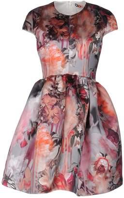 MSGM Short dresses - Item 34687345HP