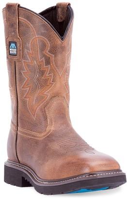 Mcrae Industrial McRae Industrial Men's Western Work Boots