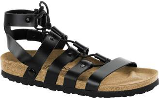 Birkenstock Cleo Leather Narrow Sandal - Women's