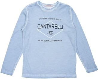 Cantarelli T-shirts - Item 12108504FI