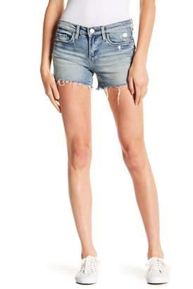 Blank NYC BLANKNYC Denim Essex Classic Cut Off Shorts