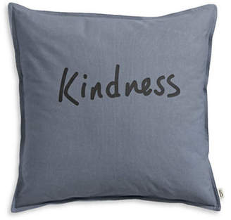 ED Ellen Degeneres Kindness Decorative Cushion