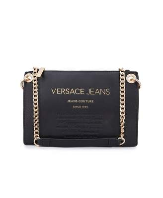 b74bbd23fb Versace Black Chain Strap Bags For Women - ShopStyle Australia
