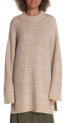 Elizabeth and James Orra Oversize Wool & Cashmere Blend Sweater
