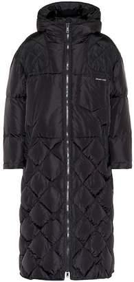 Prada Quilted down coat