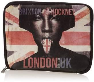Brixton Deeluxe Brixton, Unisex-Adult Cross-body Bags