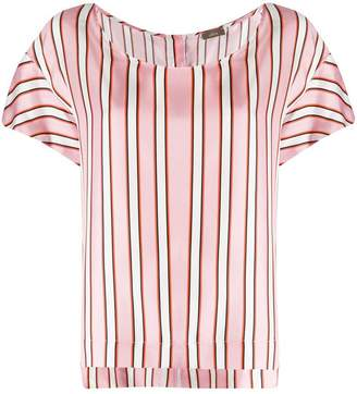 Altea striped blouse