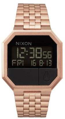 Nixon Rerun Digital Bracelet Watch, 39Mm $125 thestylecure.com