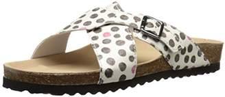 Re-Sole Women's Cross Sandal