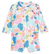 1506b889e4 Tucker + Tate One-Piece Rashguard Swimsuit