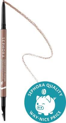 Sephora Collection COLLECTION - Retractable Brow Pencil - Waterproof