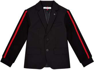 Givenchy Jersey Suit Jacket