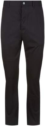 Lanvin Raw Edge Trousers