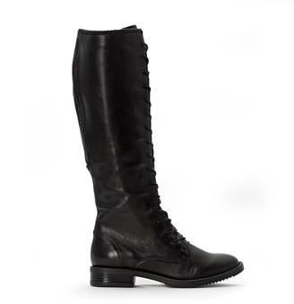 Mjus Zarko-Zorba Leather Lace-Up Boots