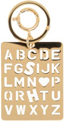 Sophie Hulme Key rings