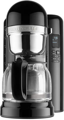 KitchenAid 12 Cup Coffee Maker With One-Touch Brew