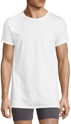 Fruit of the Loom Breathable 3+1 Bonus Pair Short Sleeve Crew Neck T-Shirt