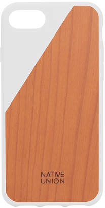 Clic Wooden iPhone 7 Case