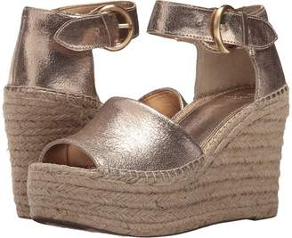 Marc Fisher Alida Espadrille Wedge Women's Shoes