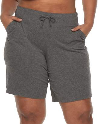 Tek Gear Plus Size Bermuda Shorts